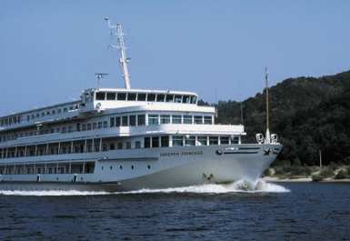 MS Wolga Star 4*
